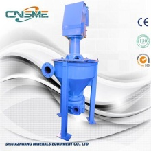 Transport Corrosion Liquide Haute Chrome Forth Pump