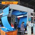 High Performance 88/12 cotton/nylon flame retardant fabric for workwear