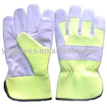 Перчатка для перчаток и кожаных перчаток для перчатки