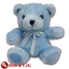 Conozca EN71 y ASTM estándar ICTI peluche de juguete de fábrica al por mayor osos de peluche