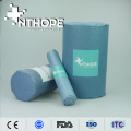 100% хлопок высокое качество стерилизации absorbent марля рулон одноразового использования