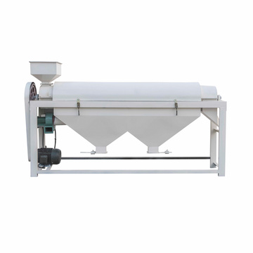Polissage de haricots Mahcine Soybean Polisher