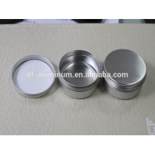 Factory price Cosmetic personal care Aluminum can