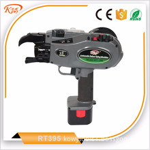 Reasonable price automatic hand tools for building construction li-ion bttery tying machine tie tool / rebar tier