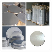 Cold-Rolled Aluminium Sheet Circle 1050 1060 1100