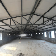 industrial steel design polycarbonate canopy rainshed awnings