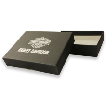 Luxury Custom Rigid Paper Gift Box Packaging Box Printing