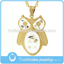 Cute animal fashion sets jewelry charms pendant diamond necklaces display at forever 21