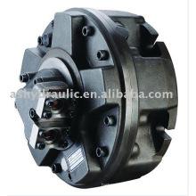 GM series of GM05,GM1,GM2,GM3,GM4,GM5,GM6,GM7,GM9 radial piston hydraulic motor