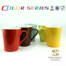 best selling items for grace tea ware / tea mug for sublimation