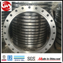 Large Diameter Forging Flange (300-6500mm) Carton Steel Flange