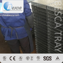 Good Quality Metal Perforated Cable Tray With CE UL Certificate