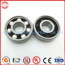Ceramic Bearing and Hybrid Bearing in Awful Environment (6204CEF)