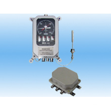 Controlador do termômetro da temperatura do enrolamento do transformador