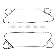 Gaxeta de trocador de calor da placa, reposição de peças alfa laval