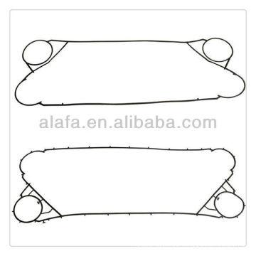 Обзоры п22 бутадиен-нитрильный каучук прокладка для пластинчатого теплообменника