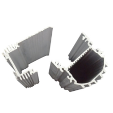 Aluminum Extrusion For Radiator