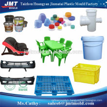 JMT plastic injection mold