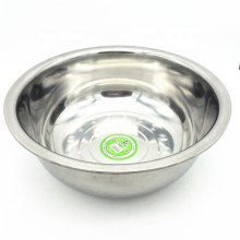 multi-purpose basin bowl stainless steel kitchen washing bowl