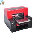 Heißer Verkauf Einkaufstasche Drucker Stoff Druckmaschine