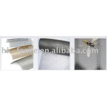 Rede de arame de liga de alumínio