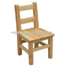 Solid Kindergarten Chair