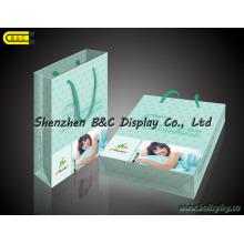 Paper Bags, Color Box Factory (B&C-I029)