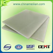 Tablero de material de resina ignífugo eléctrico G11