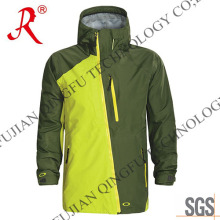 Waterproof Winter Jacket, Winter Outdoor Garment for Men (QF-694)