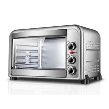 50L große Kapazitäts-Haushaltsgerät-elektrischer Ofen