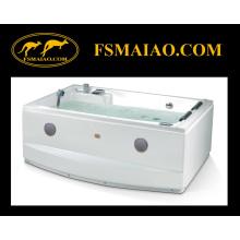 Fantástica bañera de hidromasaje de hidromasaje de hidromasaje (MG-304)