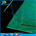 100% reine Bayer Multiwall Polycarbonat transparente Blatt