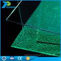 Folha de telhado sólido com policarbonato anti-UV de 10mm