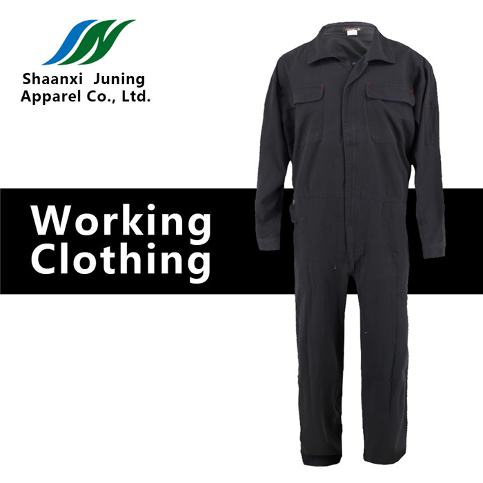Quality Assurance Overalls