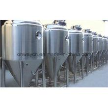 Bfo Cerveza de acero inoxidable Equipo de fermentación de cerveza Yogurt Fermentation Tank