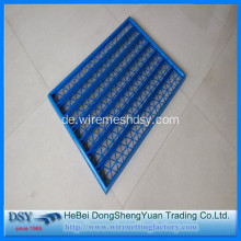 Board-Typ Slurry Vibrating Sieing Mesh