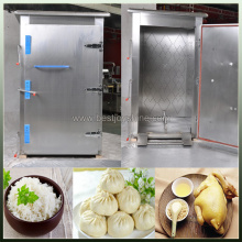 Industrial Large Rice and Vegetable Steamer