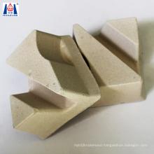 Frankfurt Magnesite Block for Marble Stone Grinding