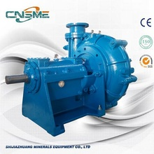 Underflow Thickener Slurry Pump