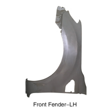FORD RANGER(double cabin) 2007-2012 Front Fender LH
