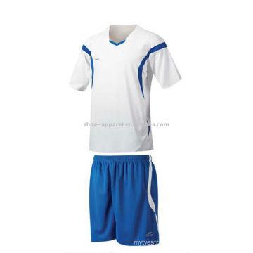 latest fashion design brand football uniforms