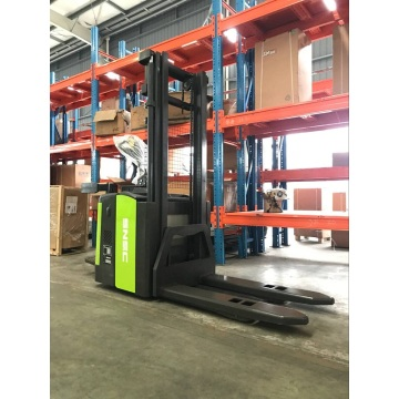 Mesin gudang 2 Ton Counter Balance Stacker