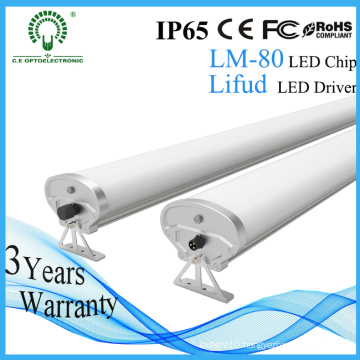 Waterproof Newly 2FT/4FT/5FT LED Tri-Proof Light for Car Parking Lot