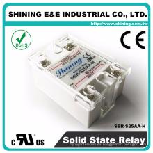SSR-S25AA-H Relé de estado sólido monofásico de CA a AC