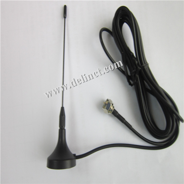 3G Vehicle Communication Antenna