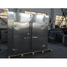 Máquina electrónica de secado de productos