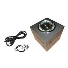 132W 44X3w COB AC85 ~ 265V espectro completo LED crecen luz
