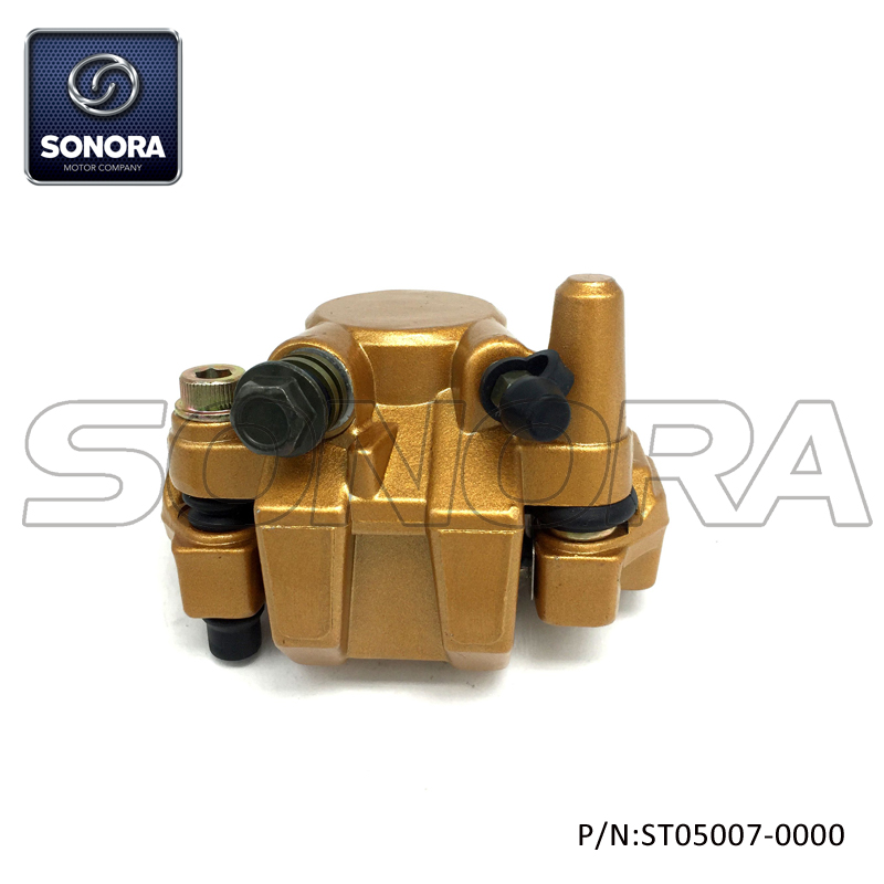 ST05007-0000 Front Brake Caliper for BAOTIAN BT49QT-9,ZNEN,Sym DD50 (2)