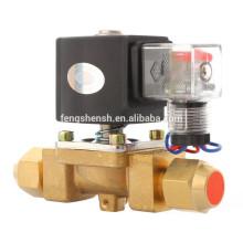 Electroválvula válvula solenoide hidráulica