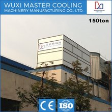 Msthb-150 Ton Closed Circuit Cooling Tower
